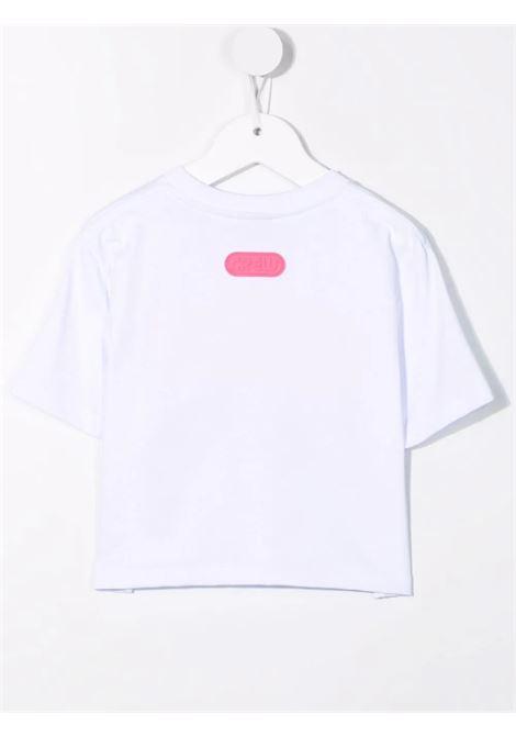 T-shirt Gcds kids GCDS KIDS | 8 | 028660001