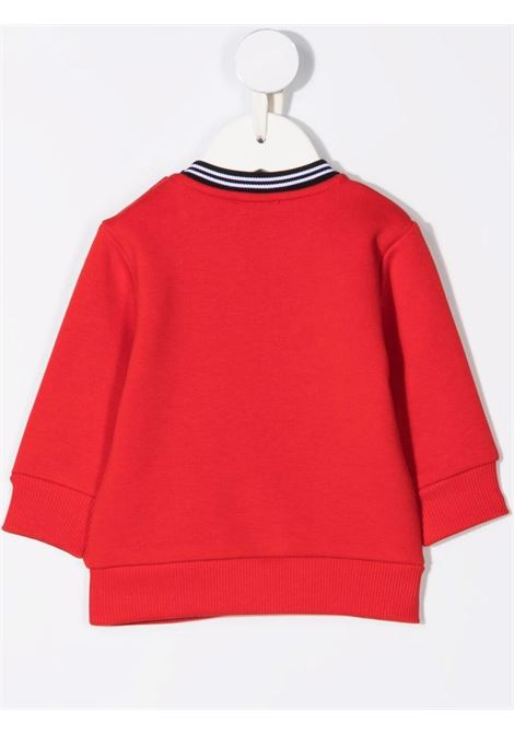 Sweatshirt Givenchy kids  GIVENCHY KIDS | -108764232 | H05187ROSSO
