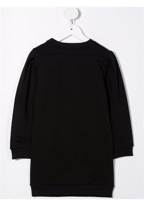 Dress Givenchy kids GIVENCHY KIDS | 11 | H12167NERO