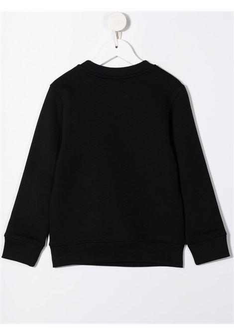 Sweatshirt Givenchy kids GIVENCHY KIDS | -108764232 | H25273NERO