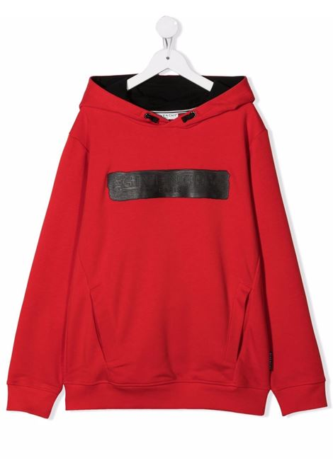 Sweatshirt Givenchy kids  GIVENCHY KIDS | -108764232 | H25274ROSSOT