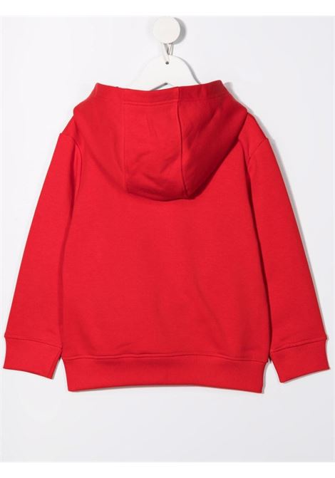 Sweatshirt Givenchy kids  GIVENCHY KIDS   -108764232   H25274ROSSO