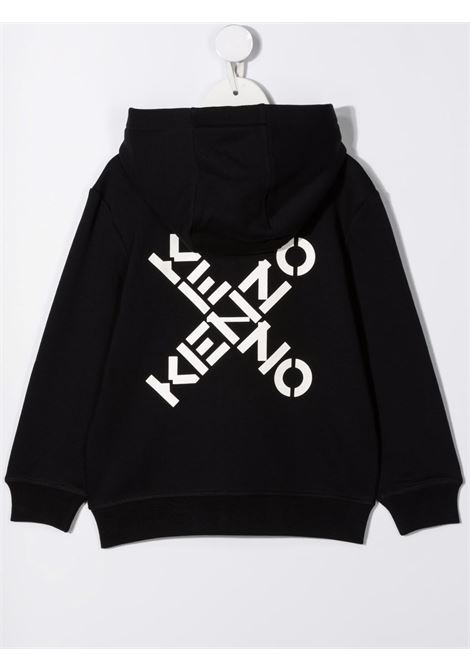 Felpa Kenzo kids KENZO | -108764232 | K2512909P