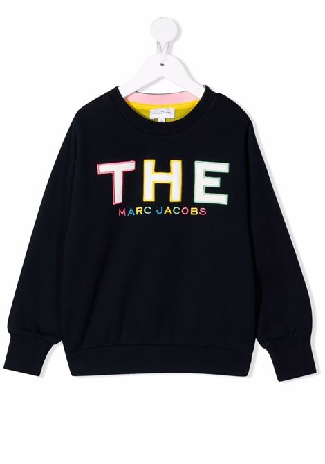 Felpa Little Marc Jacobs LITTLE MARC JACOBS | -108764232 | W1557084E