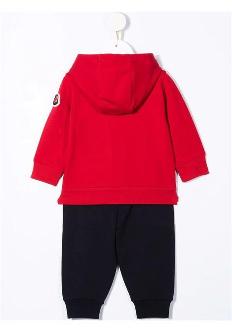 Two-piece set Moncler Enfant  MONCLER ENFANT | -108764232 | 8M7692080996455