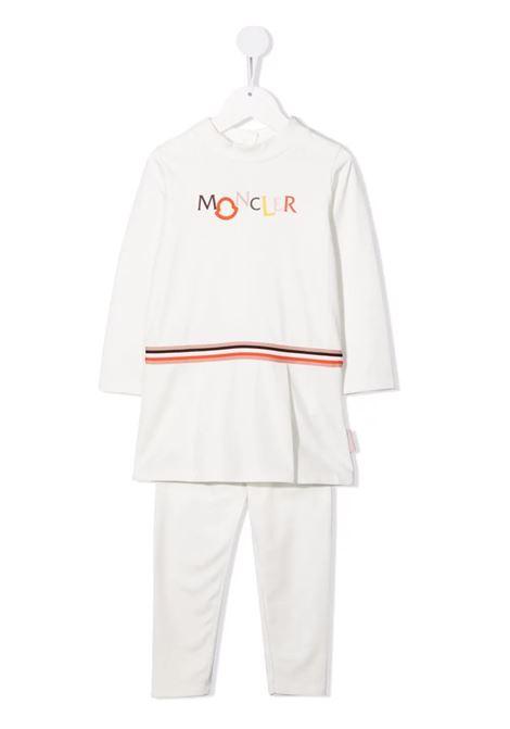 Two-piece set Moncler Enfant  MONCLER ENFANT | -108764232 | 8M774108392E034