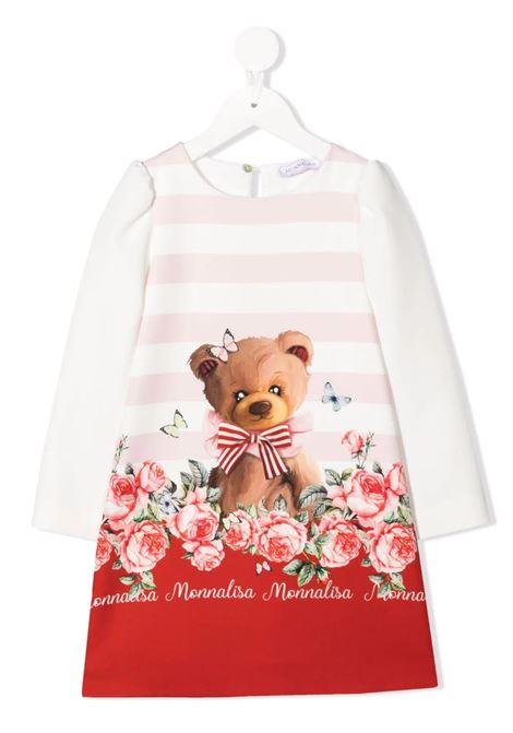 Dress Monnalisa  MONNALISA | 11 | 11891083060143