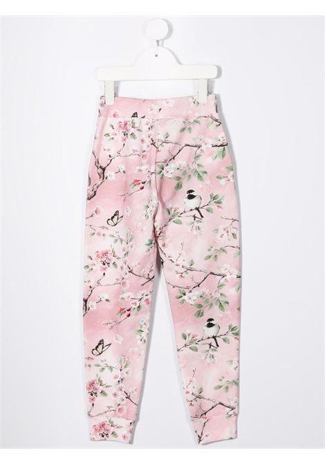 Trousers Monnalisa MONNALISA | -108764232 | 19840480030091