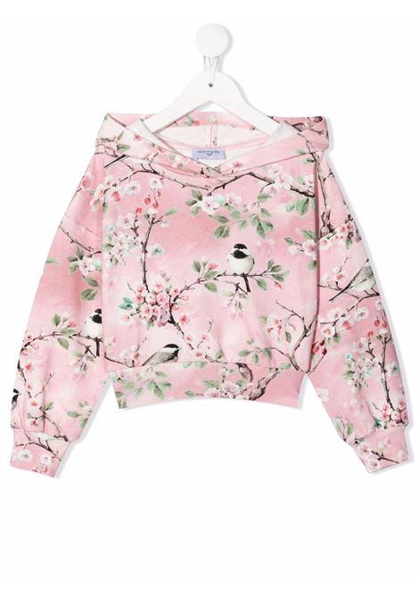 Sweatshirt Monnalisa MONNALISA | -108764232 | 19860180030091
