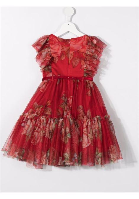 Dress Monnalisa MONNALISA   11   19890980370043