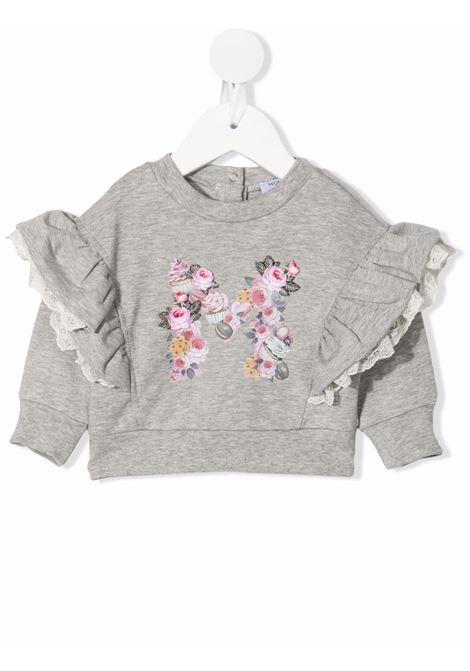 Sweatshirt Monnalisa MONNALISA | -108764232 | 398600R38001