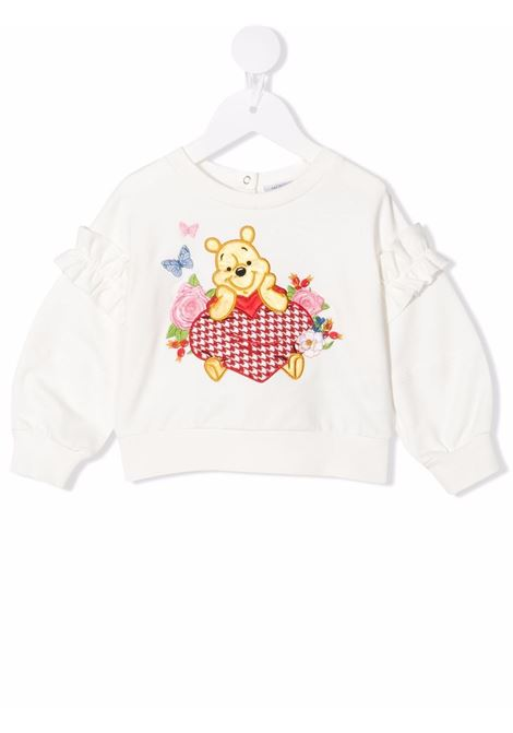 Sweatshirt Monnalisa MONNALISA   -108764232   398608RC80180001