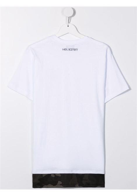 T-shirt Neil Barret kids NEIL BARRET KIDS | 8 | 028927001