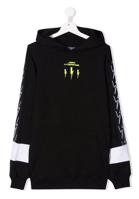 Sweatshirt Neil Barret kids  NEIL BARRET KIDS | -108764232 | 028950NEROT
