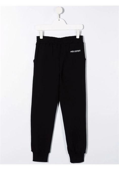 Pantalone Neil Barret kids NEIL BARRET KIDS | 9 | 028961NERO