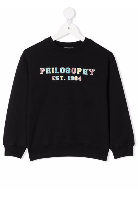 Felpa Philosophy kids PHILOSOPHY KIDS | -108764232 | PJFE56FE147YP002N002