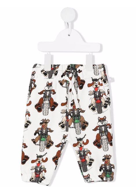 Trousers Stella McCartney kids STELLA MCCARTNEY KIDS | -108764232 | 602286SRJ89G914