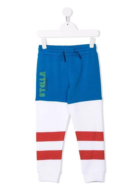 Pantalone Stella McCartney kids STELLA MCCARTNEY KIDS | -108764232 | 603422SRJ709000