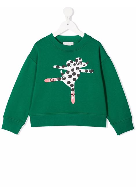 Sweatshirt Stella McCartney kids  STELLA MCCARTNEY KIDS | -108764232 | 603448SRJ683000