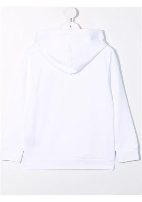Sweatshirt Balmain kids  BALMAIN PARIS KIDS | -108764232 | 6P4540Z0002100BL