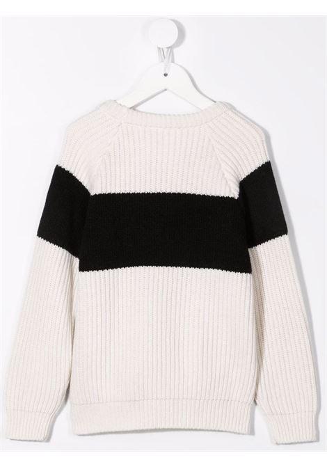 Sweater Balmain kids  BALMAIN PARIS KIDS | 1 | 6P9050W0002101NET