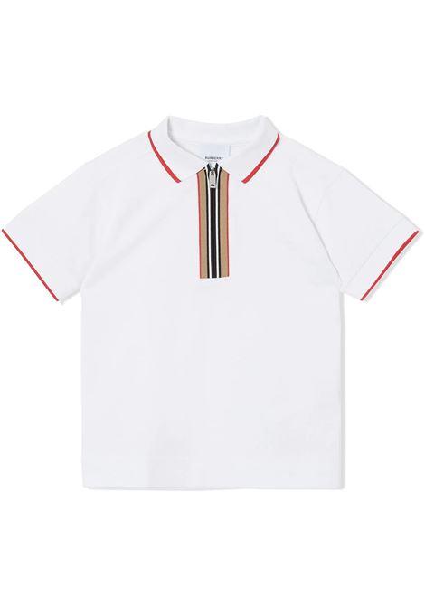 Polo shirt Burberry kids  BURBERRY KIDS | 8 | 8036412A1464