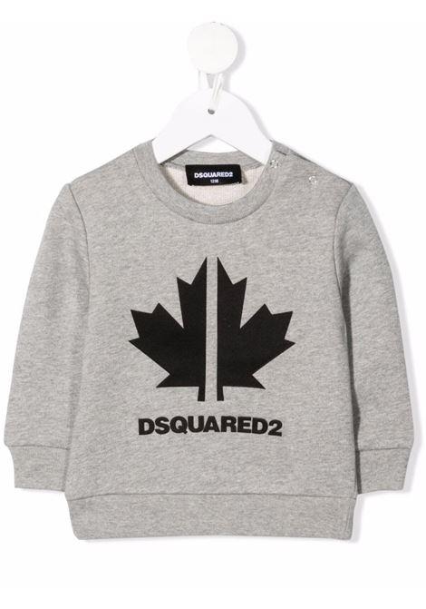 Sweatshirt Dsquared2 kid  DSQUARED2 KIDS | -108764232 | DQ0302D004FDQ911