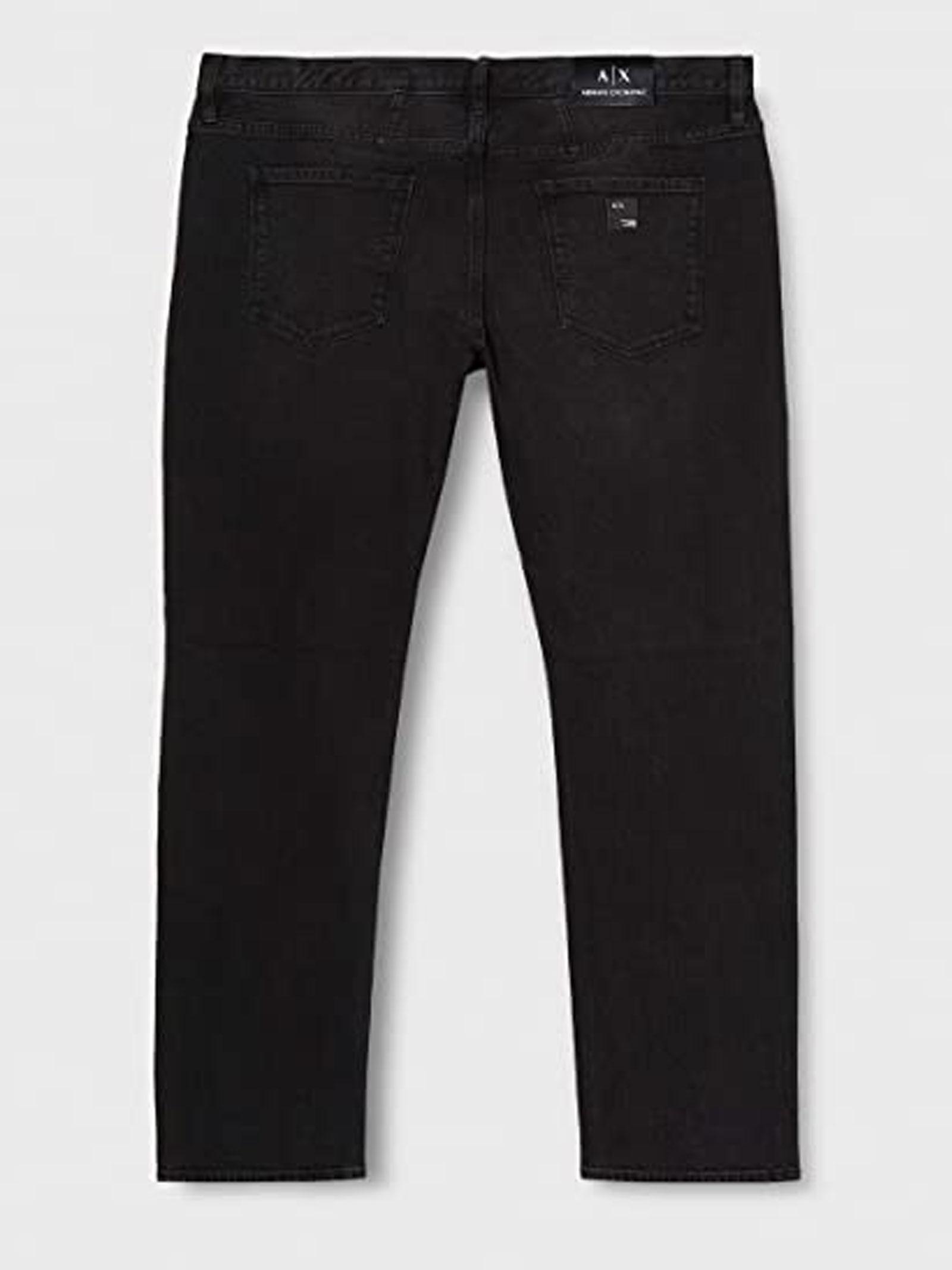 JEANS ARMANI EXCHANGE ARMANI EXCHANGE   Jeans   6HZJ13-Z1MXZ0204