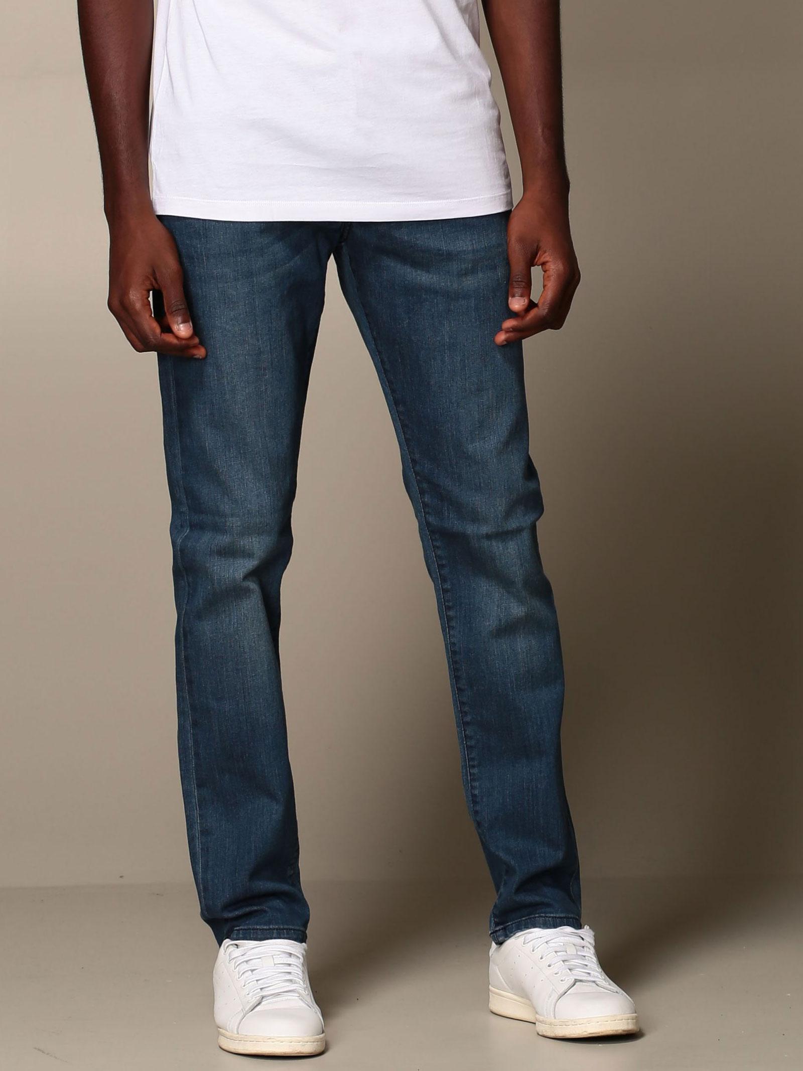 JEANS ARMANI EXCHANGE ARMANI EXCHANGE | Jeans | 8NZJ14-Z2A3Z1500