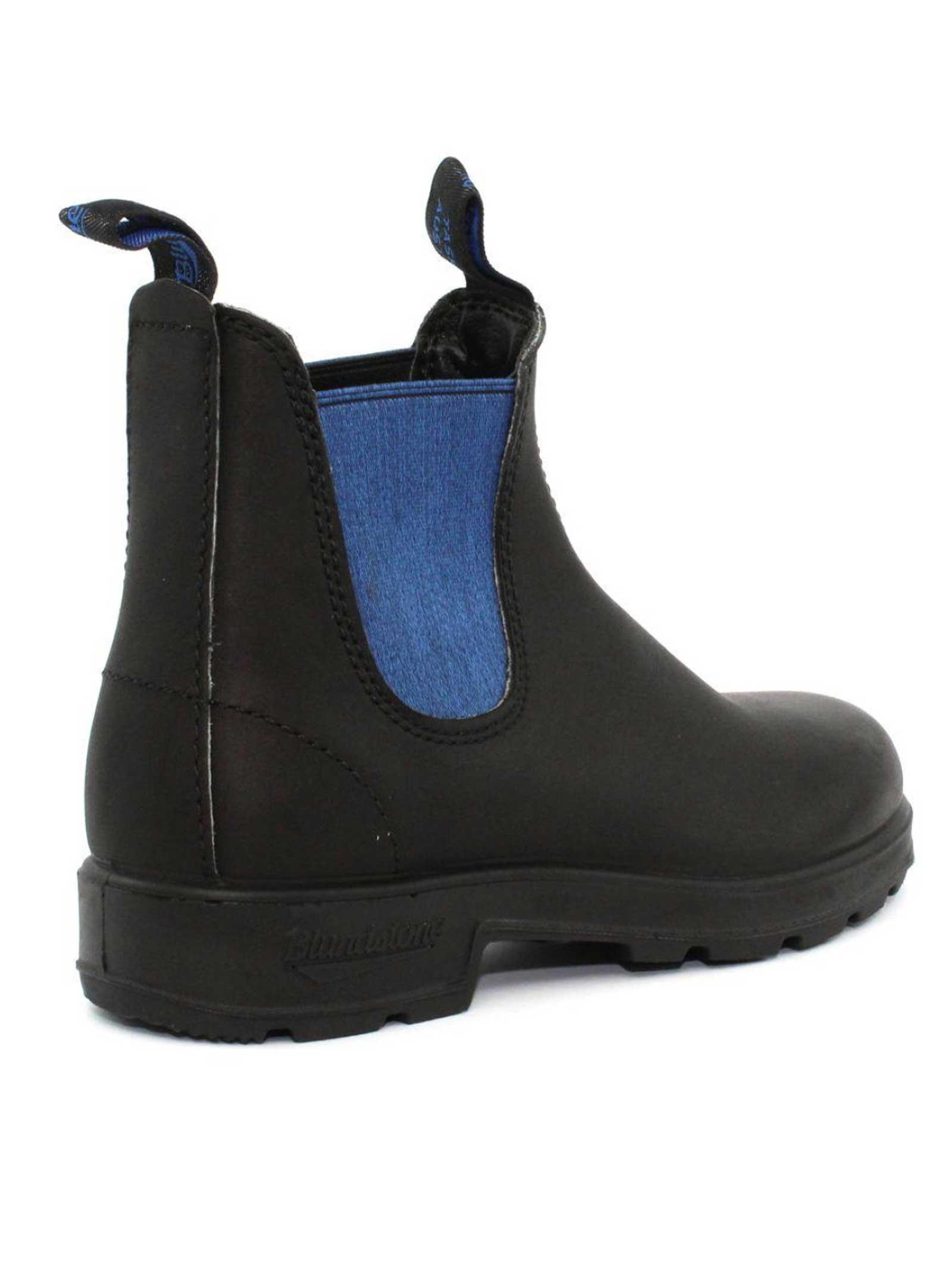 STIVALETTI BLUNDSTONE BLUNDSTONE | Scarpe | 515BCVOLTAN BLACK BLUE