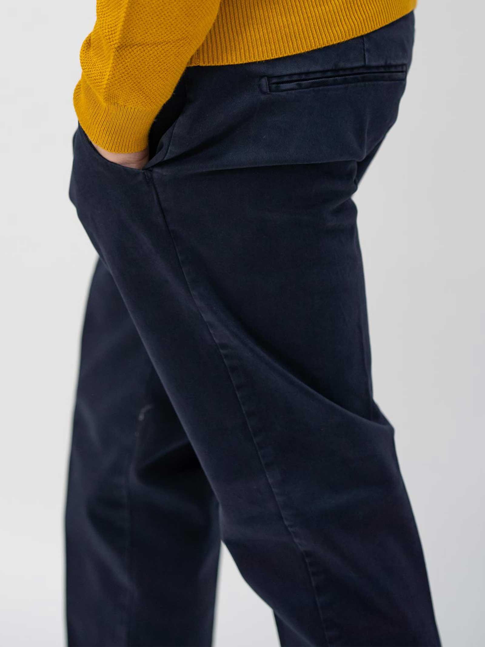 PANTALONE UOMO BUGER | Pantalone | THOMAS.TORINOBLU