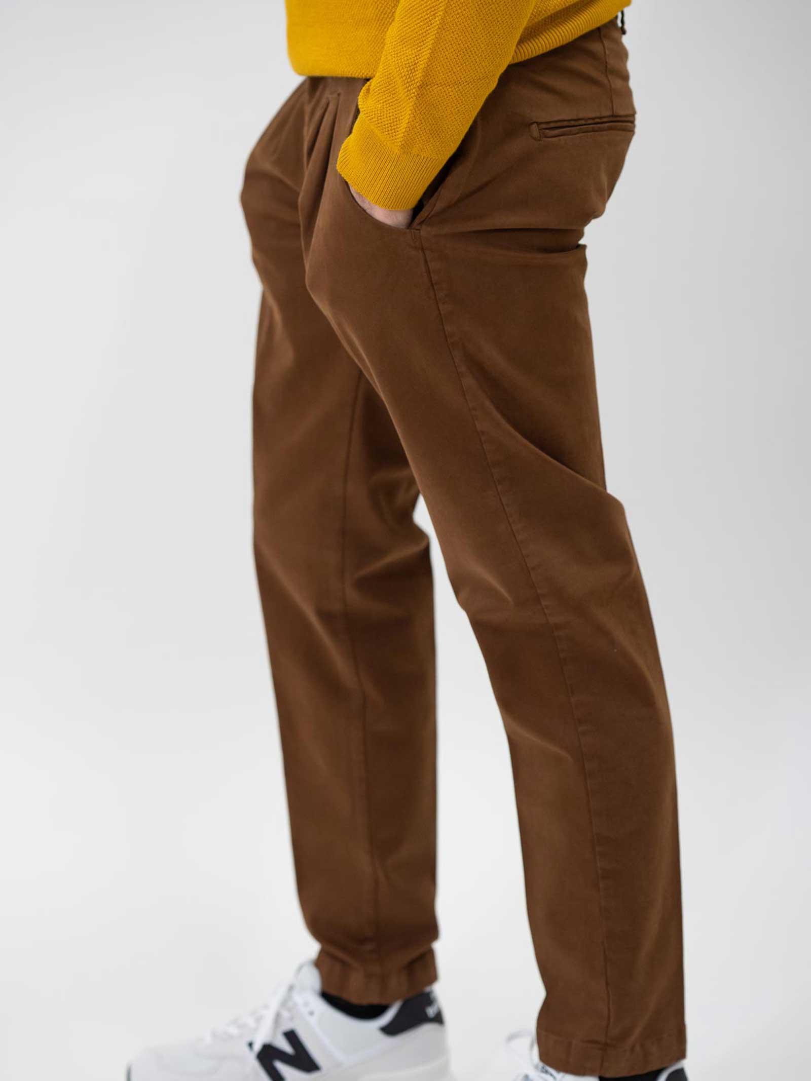 PANTALONE UOMO BUGER   Pantalone   THOMAS.TORINOBRUCIATO