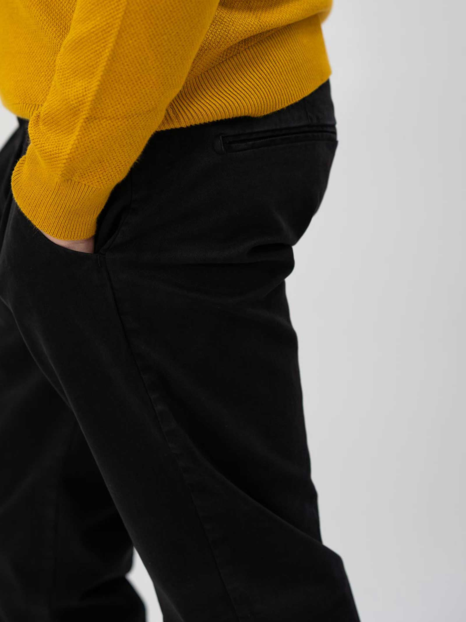 PANTALONE UOMO BUGER | Pantalone | THOMAS.TORINONERO