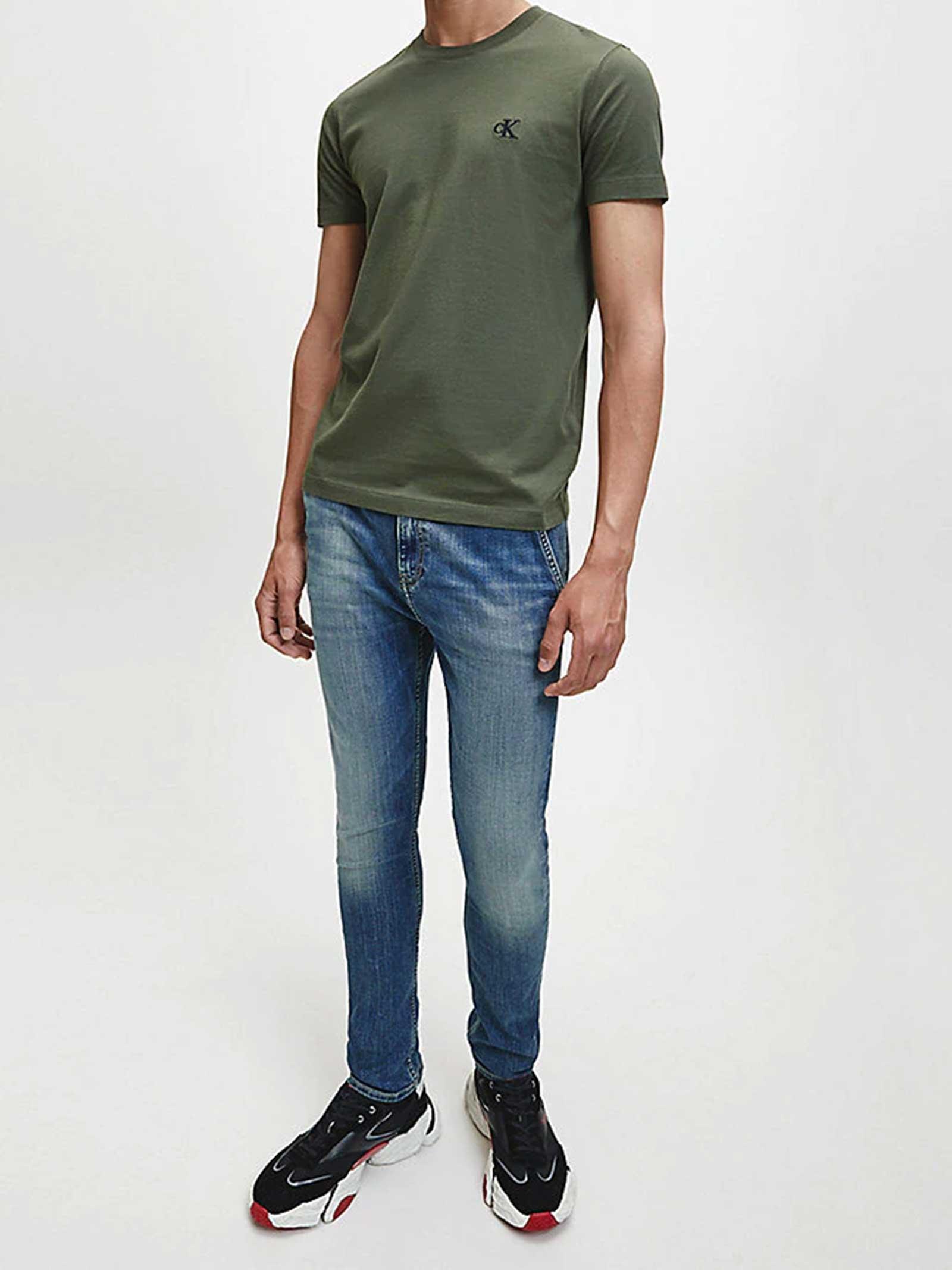 JEANS UOMO CALVIN KLEIN   Jeans   J30J3161601A4