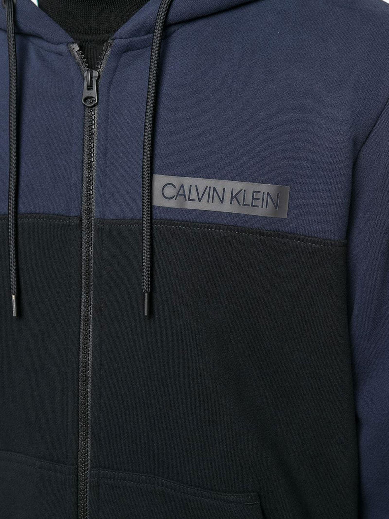 FELPA CALVIN KLEIN CALVIN KLEIN   Felpa   K10K105588DW4