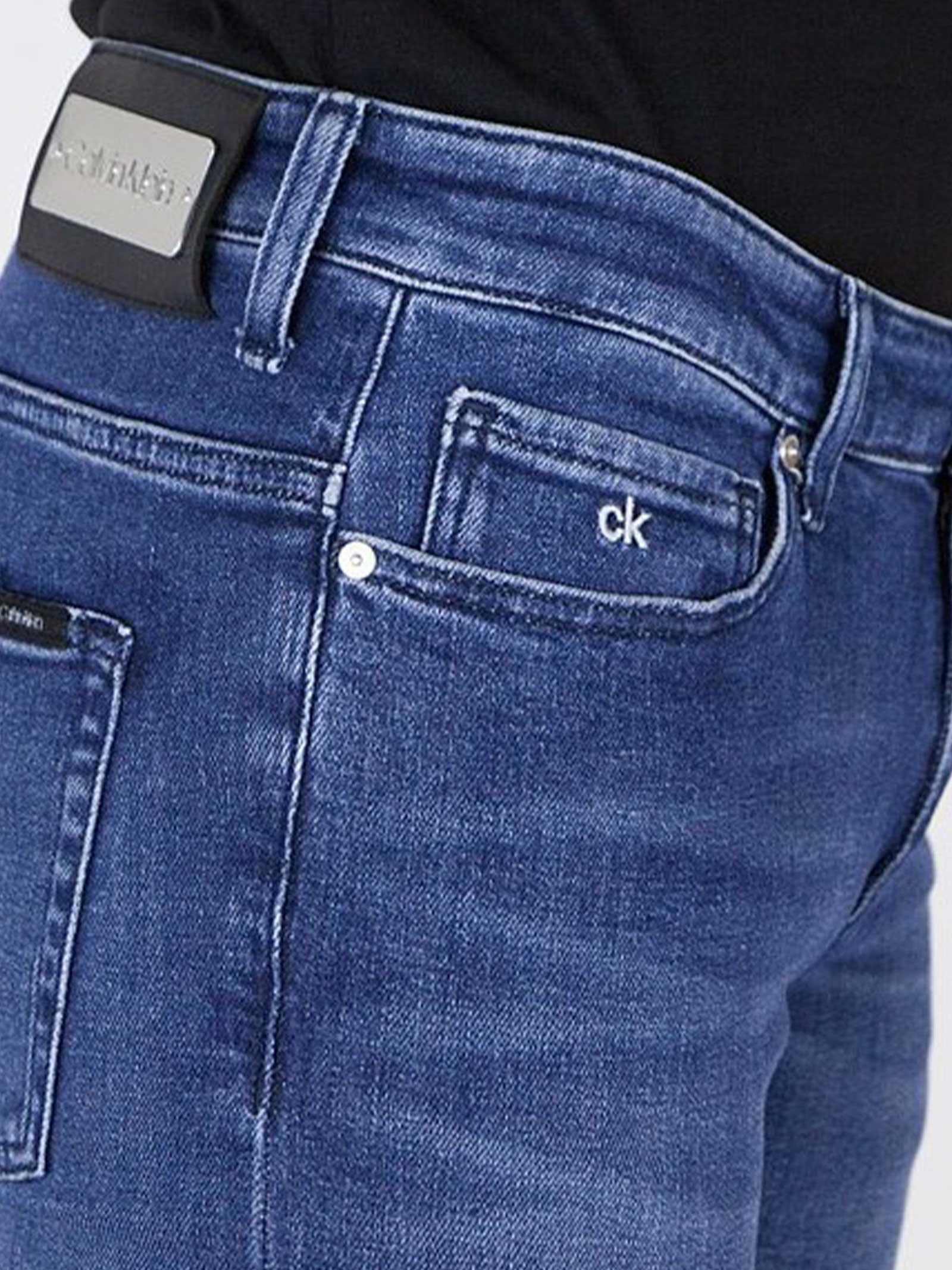 JEANS UOMO CALVIN KLEIN   Jeans   K10K1064450YB