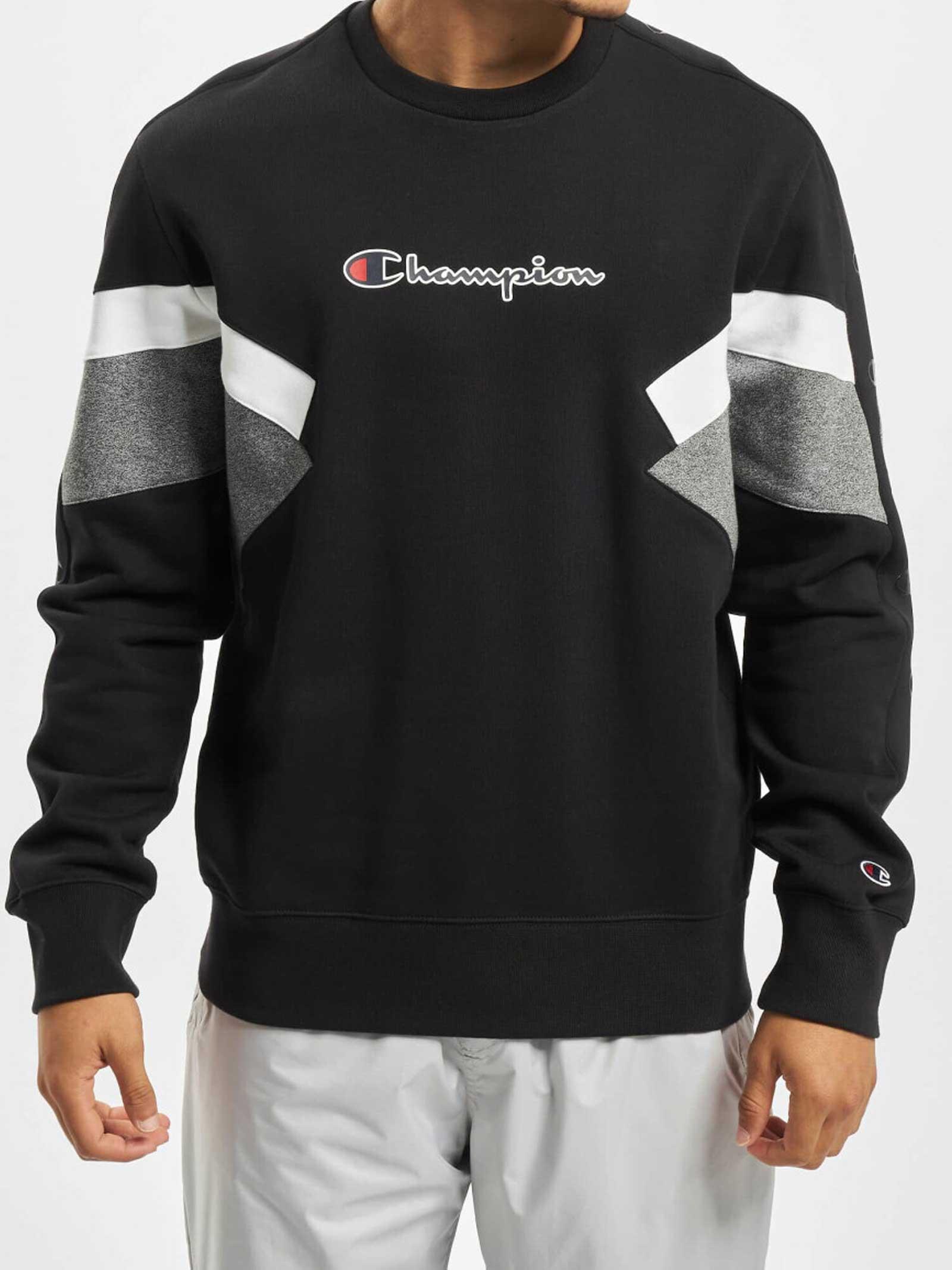 FELPA CON CAPPUCCIO ROCHESTER CHAMPION | Felpa | 214786KK001