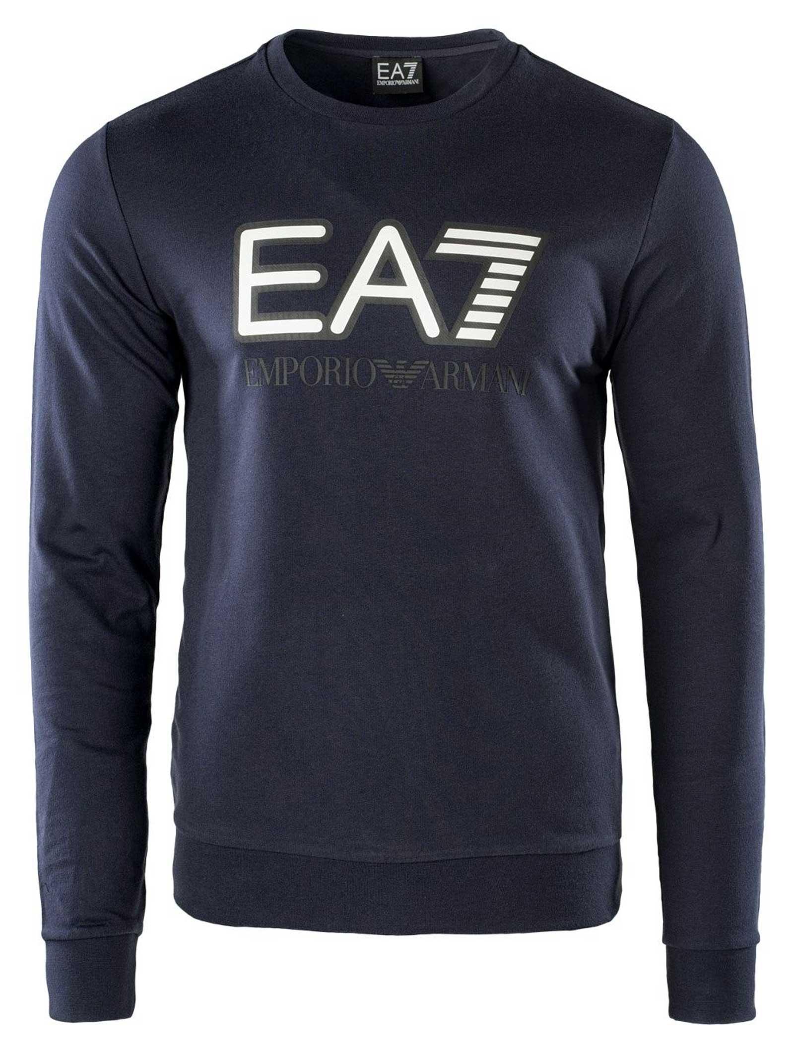 FELPA EA7 EA7 | Felpa | 6HPM60-PJ05Z0554