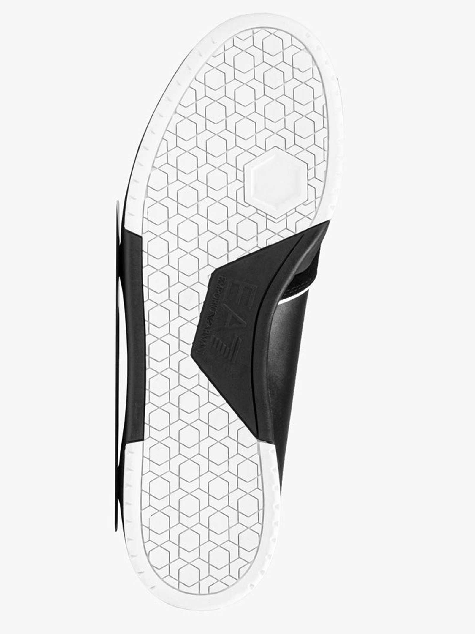 SNEAKERS  EA7 EA7 | Scarpe | X8X073-XK176A120