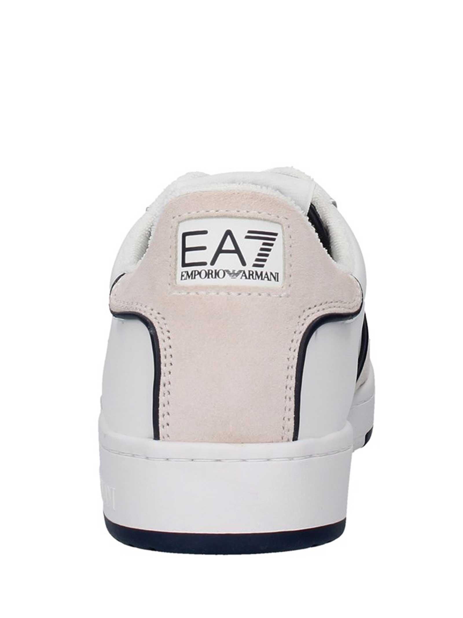 SNEAKERS  EA7 EA7   Scarpe   X8X073-XK176N091