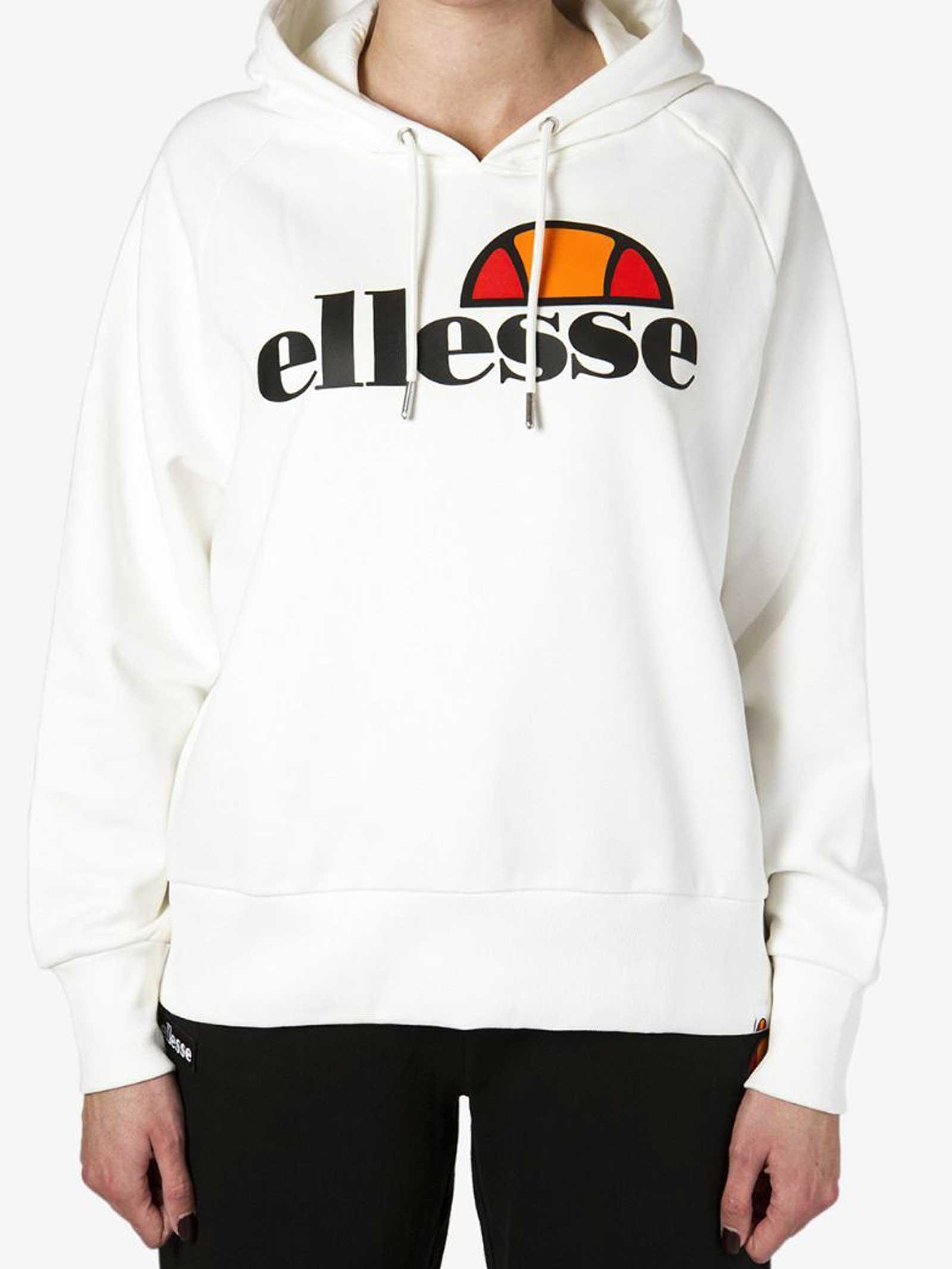 FELPA ELLESSE ELLESSE   Felpa   EHW295W200001