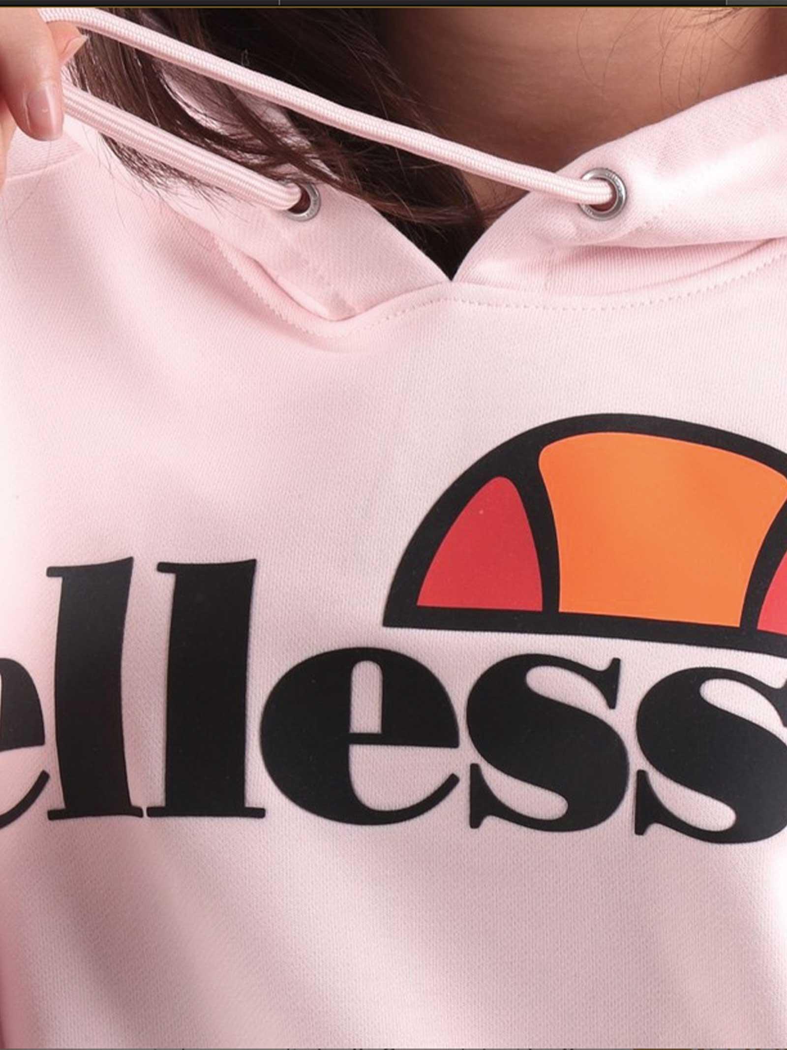 FELPA ELLESSE ELLESSE | Felpa | EHW295W20333
