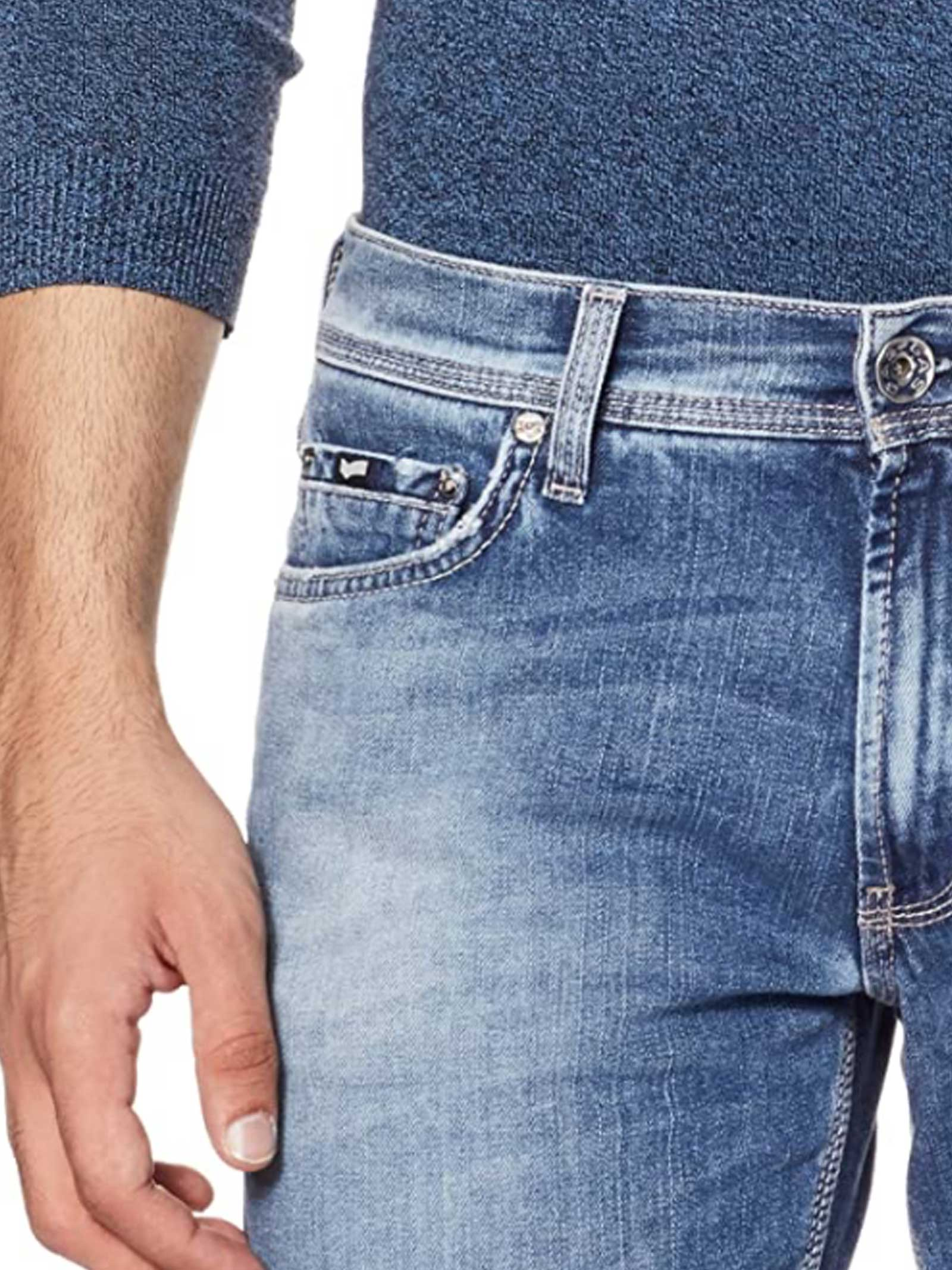 JEANS GAS GAS | Jeans | 68461WK22