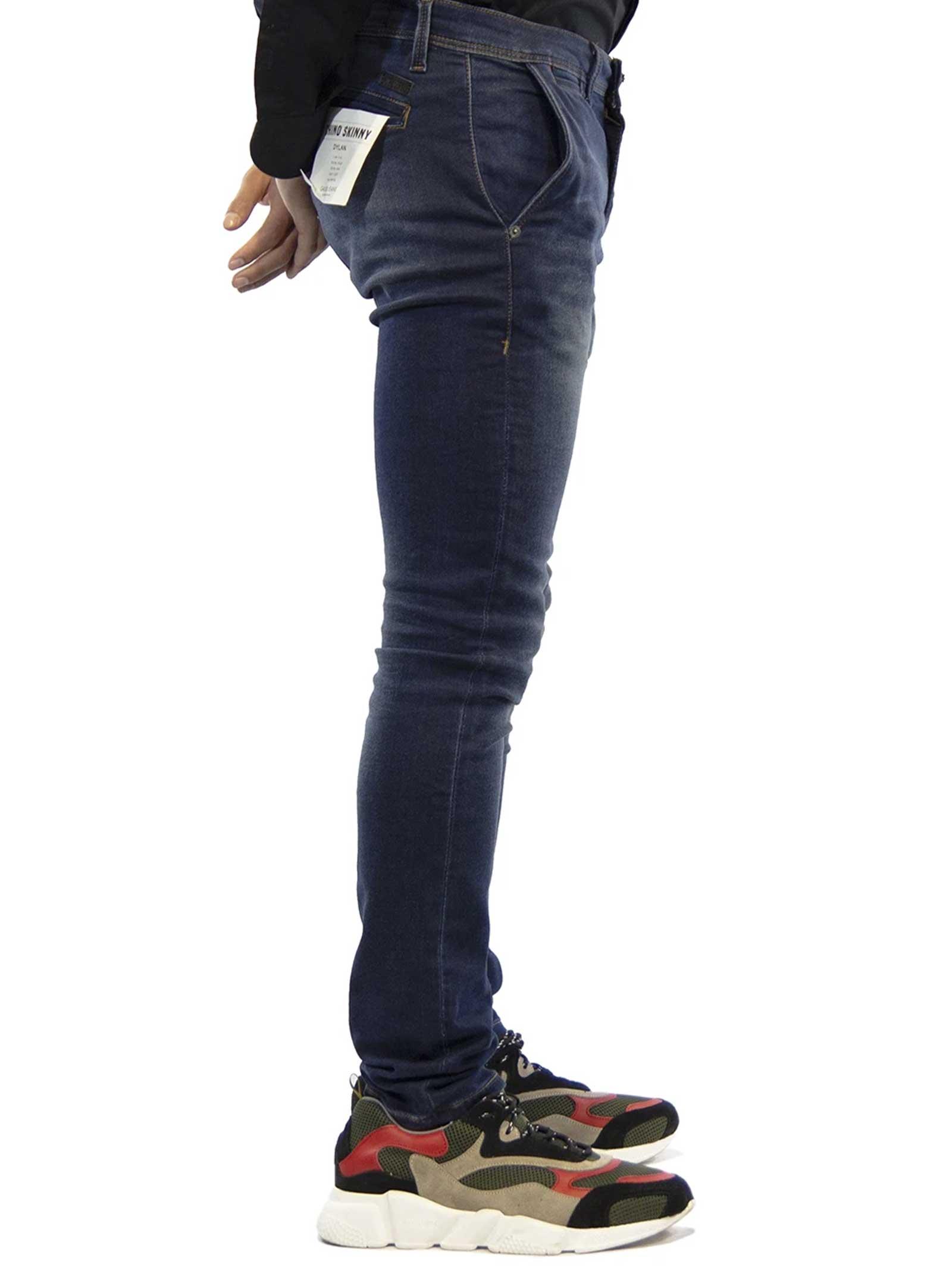 JEANS UOMO GAUDì | Jeans | 021GU2600600