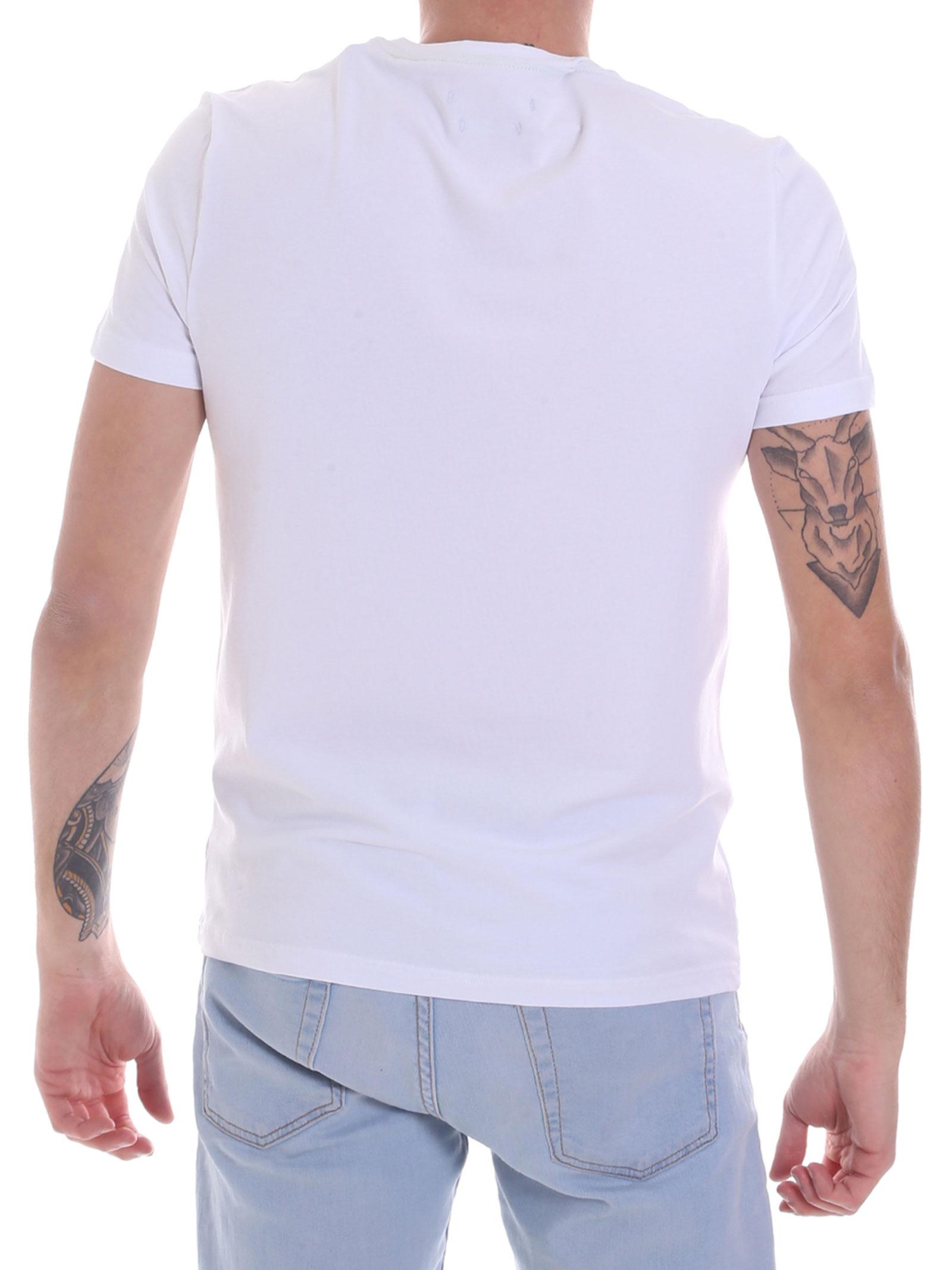 T-SHIRT UOMO GAUDì   T-shirt   021GU640352100