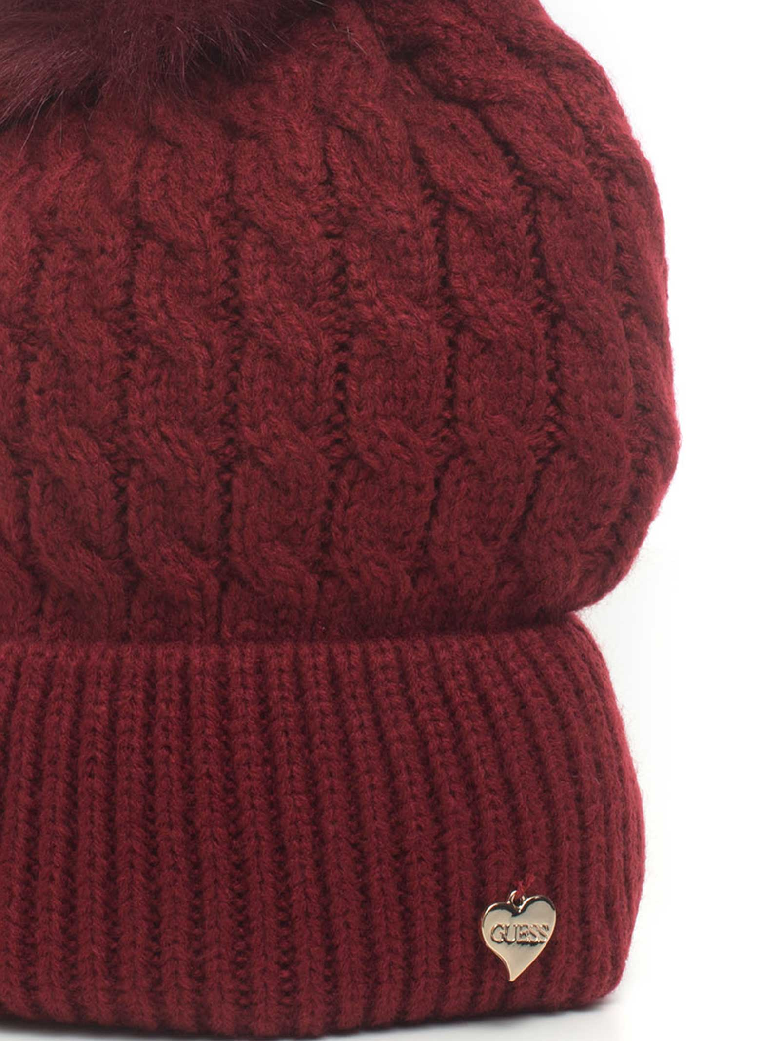 CAPPELLO GUESS GUESS   Cappello   AW8201-WOL01MER