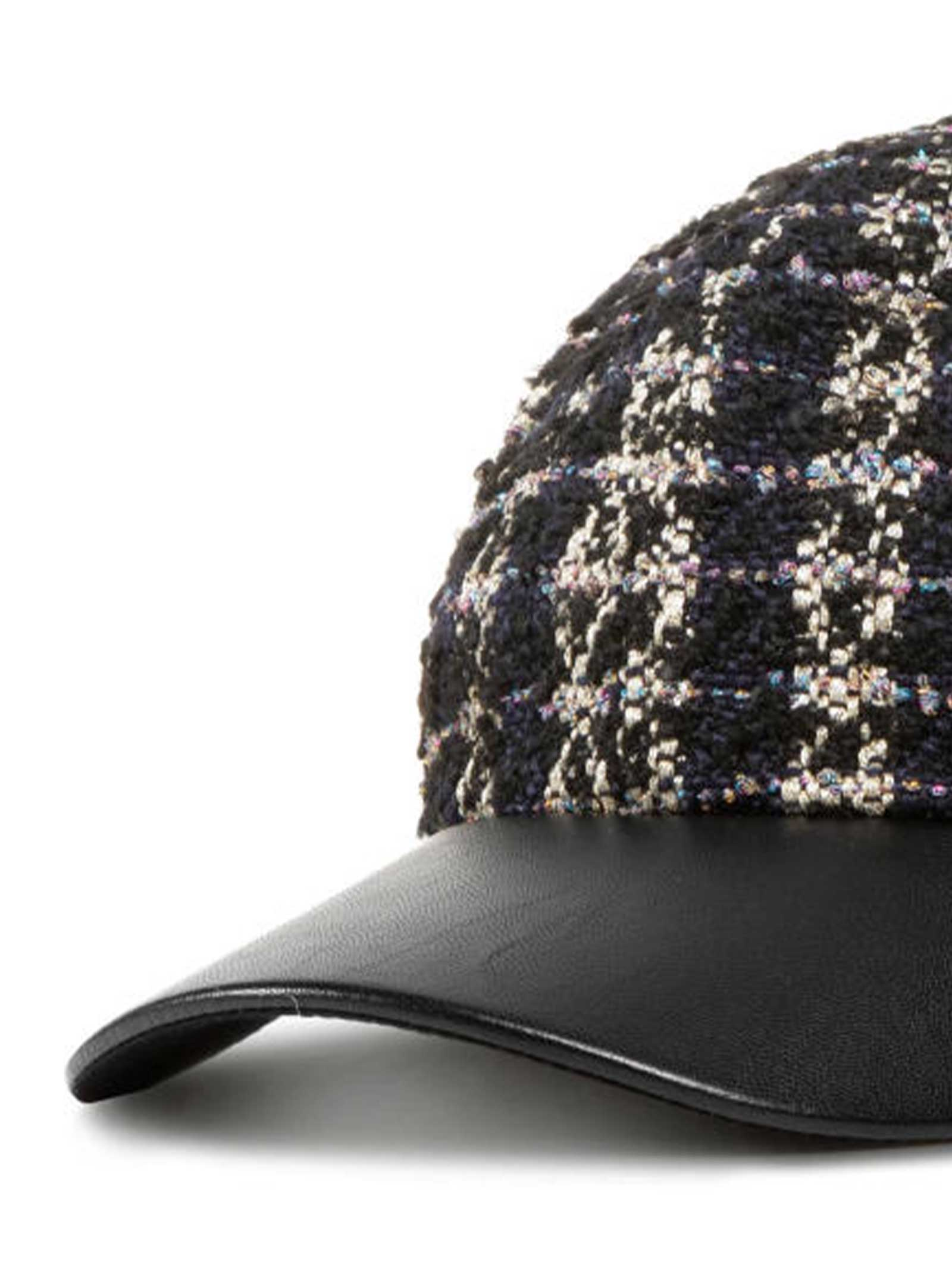 CAPPELLO GUESS GUESS | Cappello | AW8540-WOL01BLA