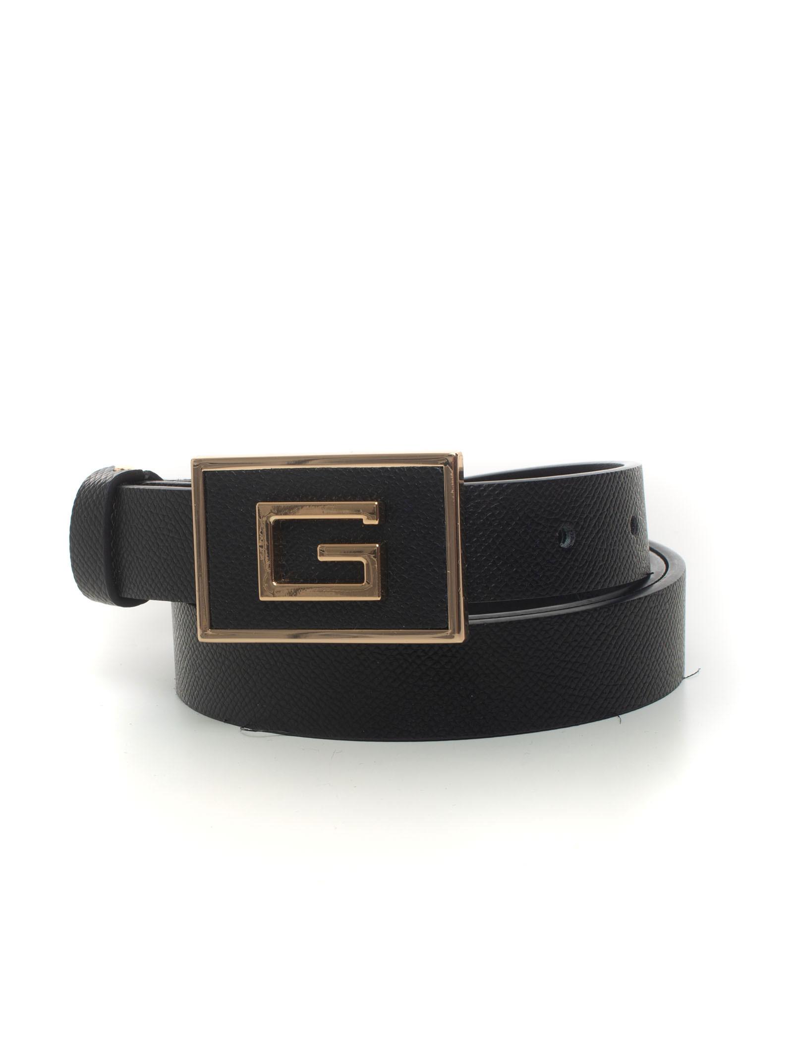CINTURA GUESS GUESS | Cintura | BW7339-VIN25BLA