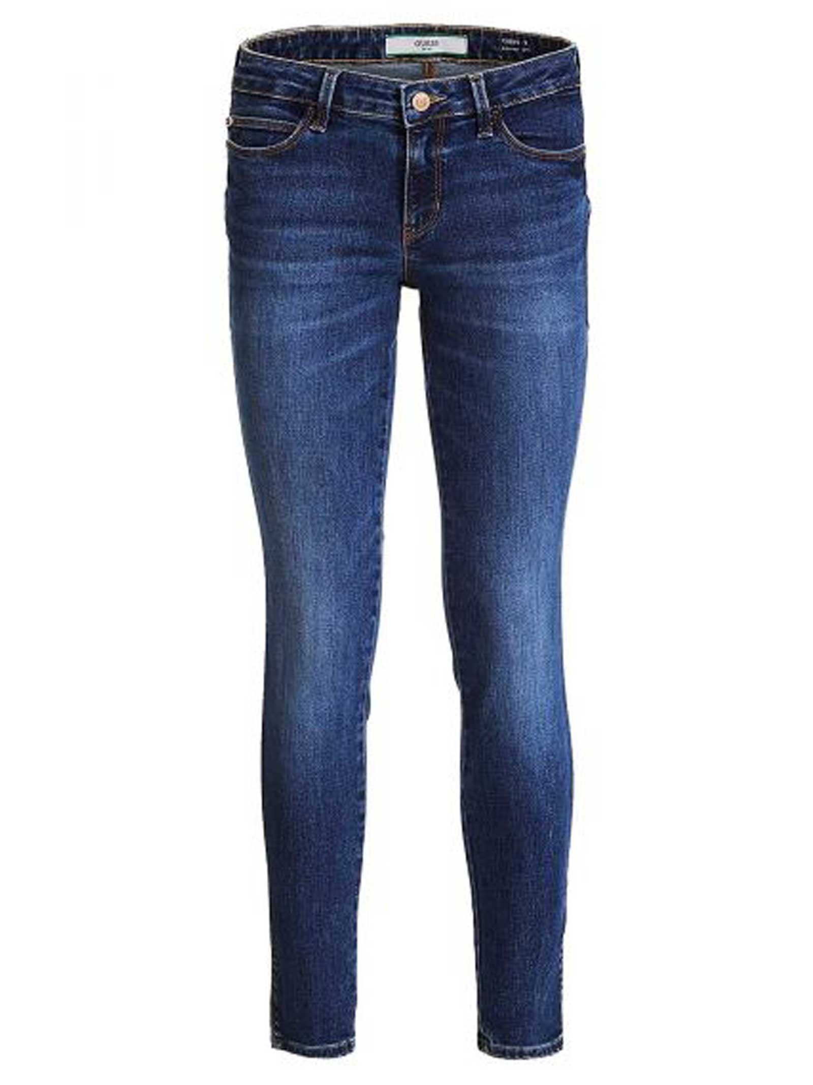 JEANS GUESS GUESS | Jeans | W0YAJ2-D4484SHEF