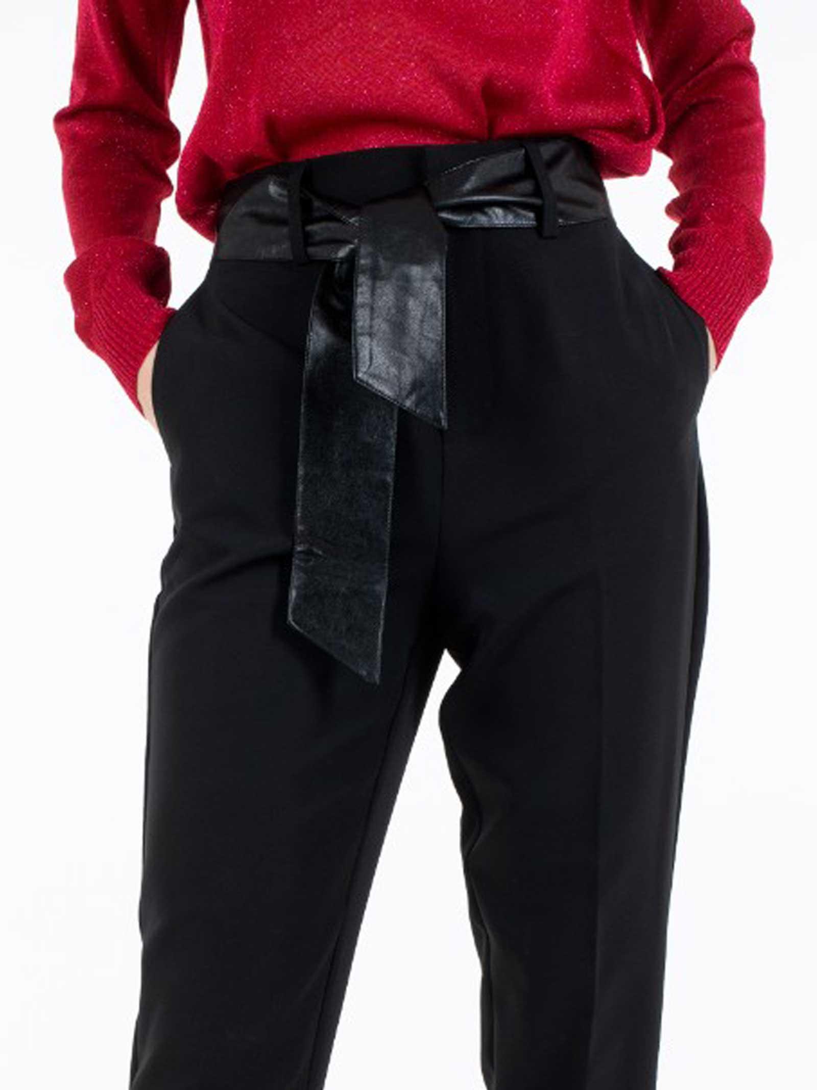 PANTALONE GUESS GUESS   Pantalone   W0YB42-WB4H2JBLK